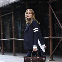 Best Dressed Woman: Olivia Palermo