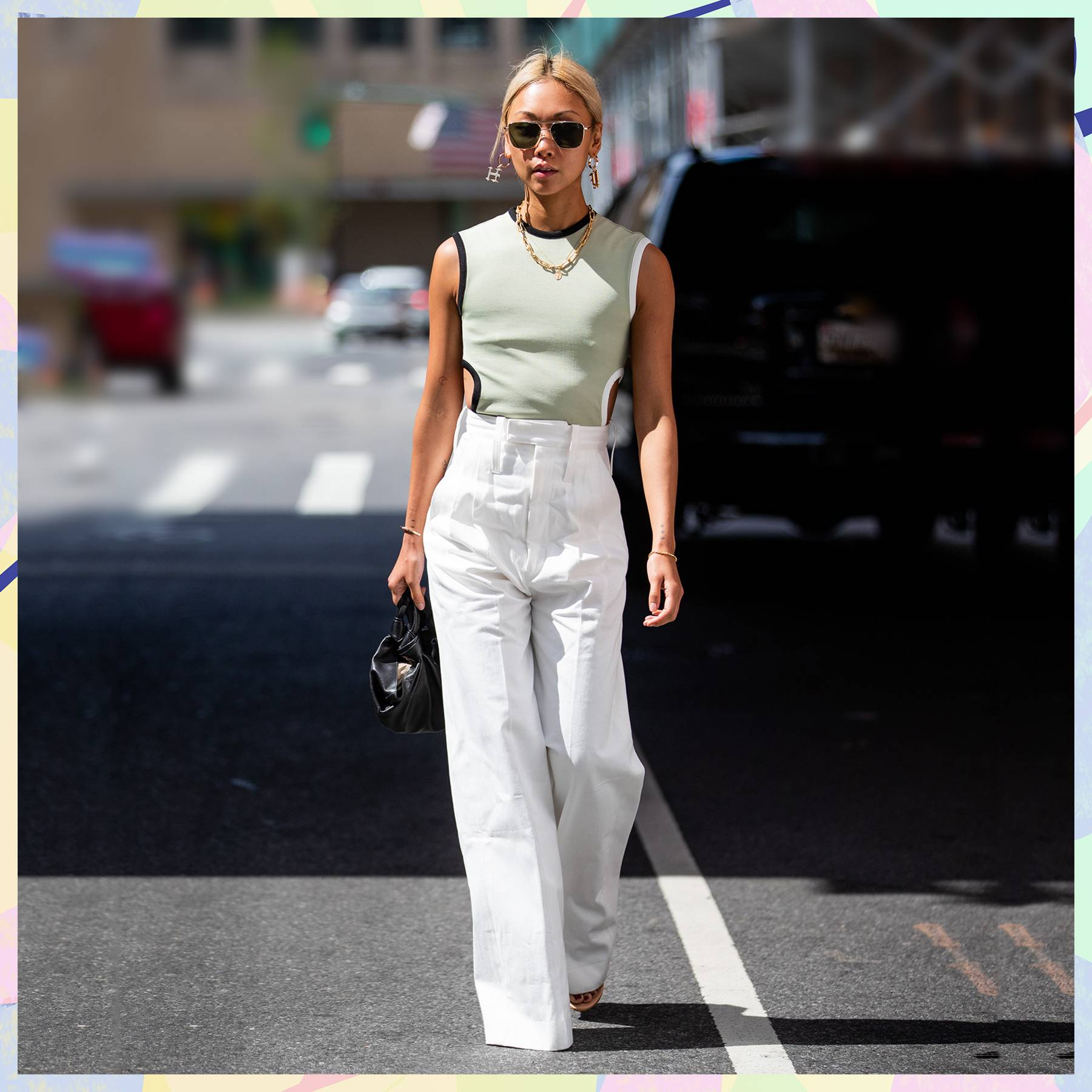 17 of our favourite street style moments from New York Fashion Week (so far!)