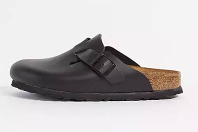 UGLY SHOES: BOSTON CLOGS