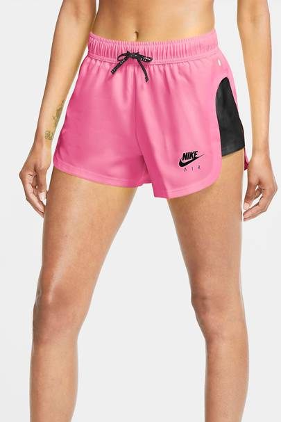 Best running shorts for sustainability credentials