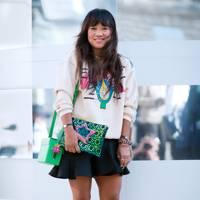Mawi, Jewellery Designer