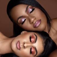 Eyebrow Palette by Aronsè Cosmetics