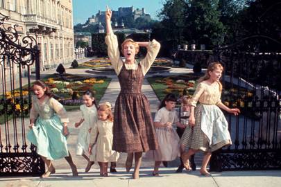 Salzburg: The Sound of Music