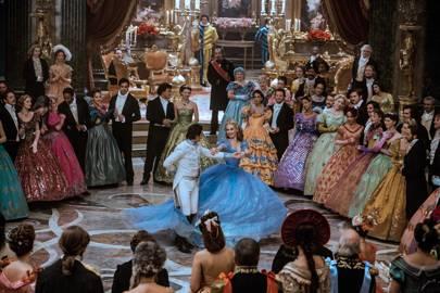 22. Cinderella (2015)