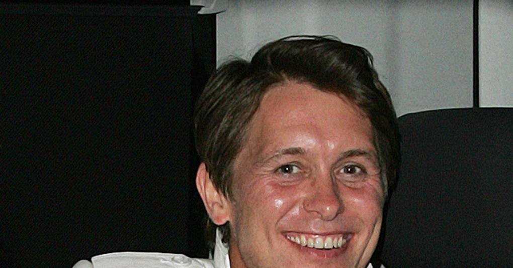 Mark owen dating