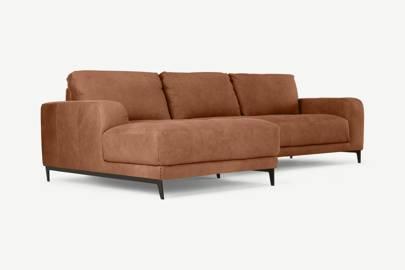 Best sofas 2021 UK: best leather sofas