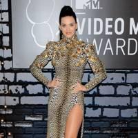 Katy Perry V Coco Rocha