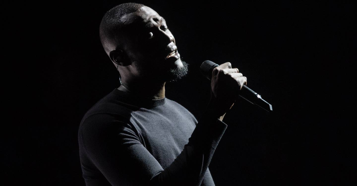 Why Dave and Stormzy's performance at the Brits was so significant for Black Britons