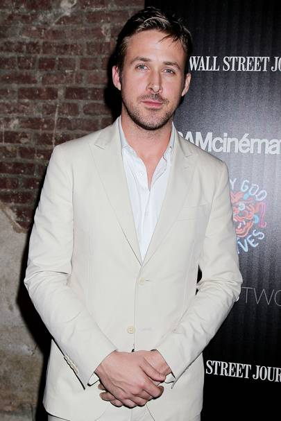 47. Ryan Gosling