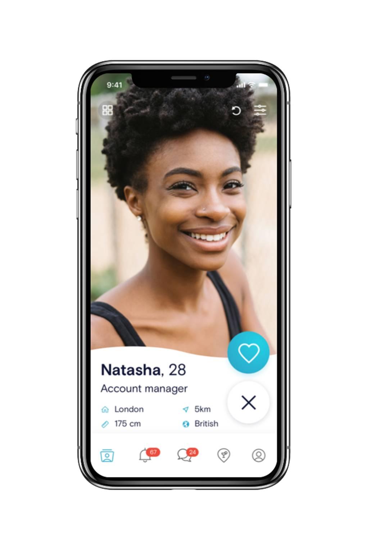 dating apps i forshälla