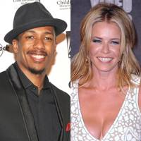 Nick Cannon vs. Chelsea Handler