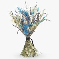 Mother's Day Gifts By Post: the dried flowers