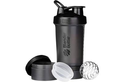Best Protein Shaker Bottles: The One With Accessories
