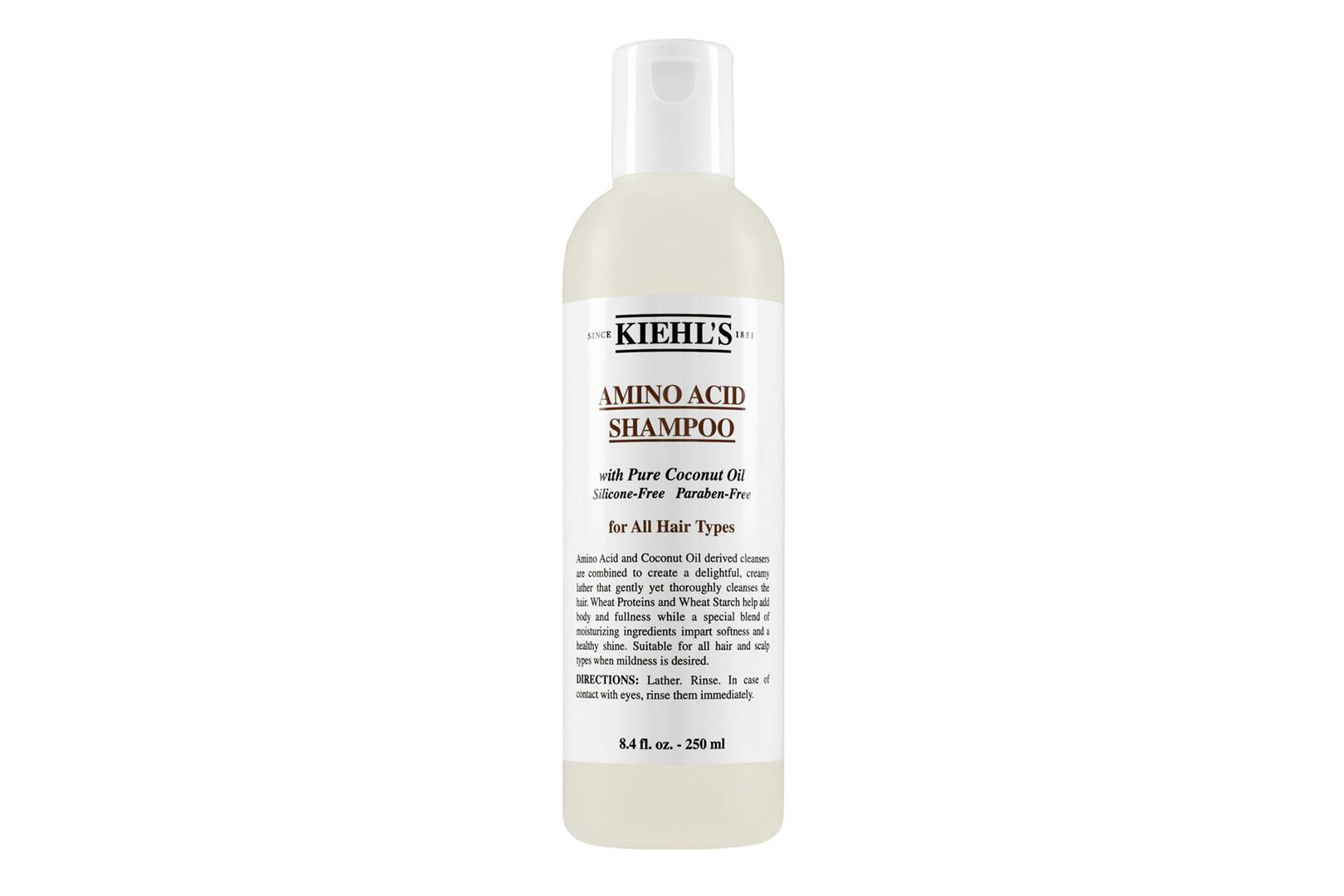 Best clarifying & cleansing shampoo: Pureology, Bumble