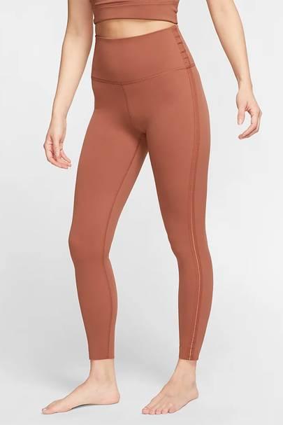 Best yoga leggings to wear to brunch
