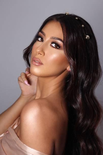 Make Up by Candirose Cosmetics