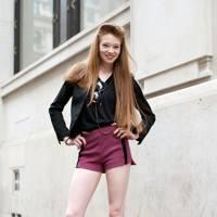 Jade-Lorna Sullivan, Dancer/Model/Actress