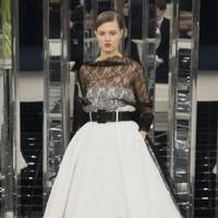 Option 2: Chanel Couture spring summer 2017