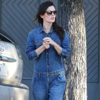 Best Dressed Woman: Rachel Bilson