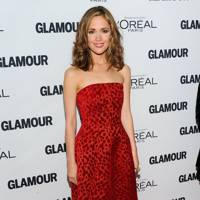 Rose Byrne at the GLAMOUR Women of the Year Awards