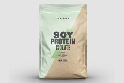 Best soy protein for women