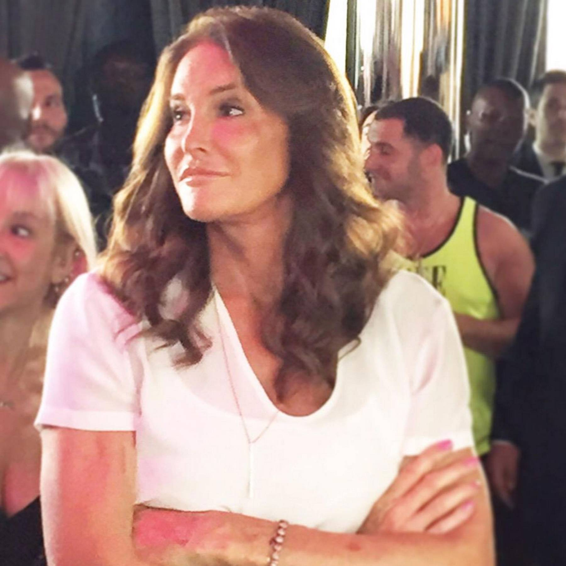 Caitlyn Jenner news: Transition story | Glamour UK