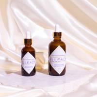 Hair Strengthening Serum by Elleada