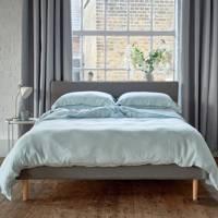 Best linen bedding for softness