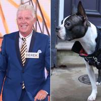 Derek Acorah 7,823k Instagram followers v Ru Enninful 11.6k Instagram followers