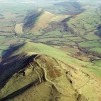9. Shropshire Hills
