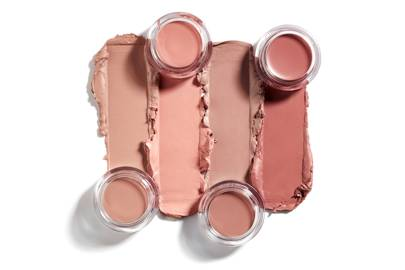 The blusher