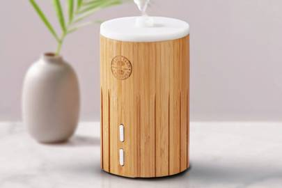 Best essential oil diffuser for creating an at-home spa experience