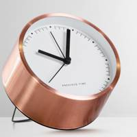 Best alarm clock for style