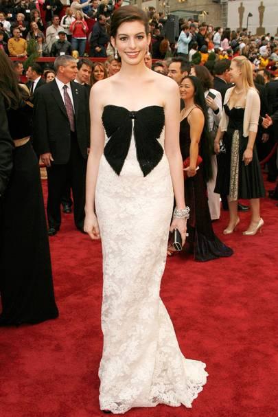 Anne Hathaway - 2007