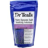 Best bath salts for sore muscles