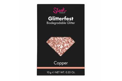 Sleek Glitterfest Biodegradable Glitter,