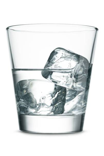 … For Vodka