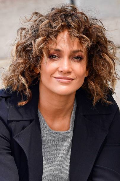 Jennifer Lopez Hairstyles 2017 - HairStyles