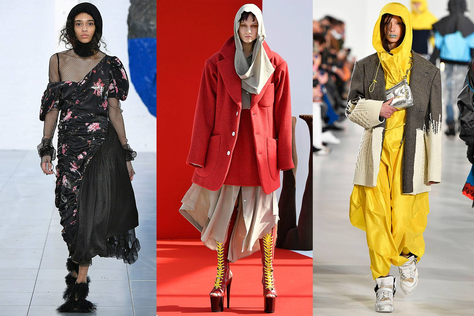 71104f8feb7 Fashion Trend Report AW18  What We ll Be Wearing Next Season ...