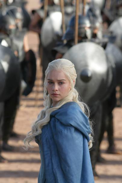 TV: Game Of Thrones Season 3