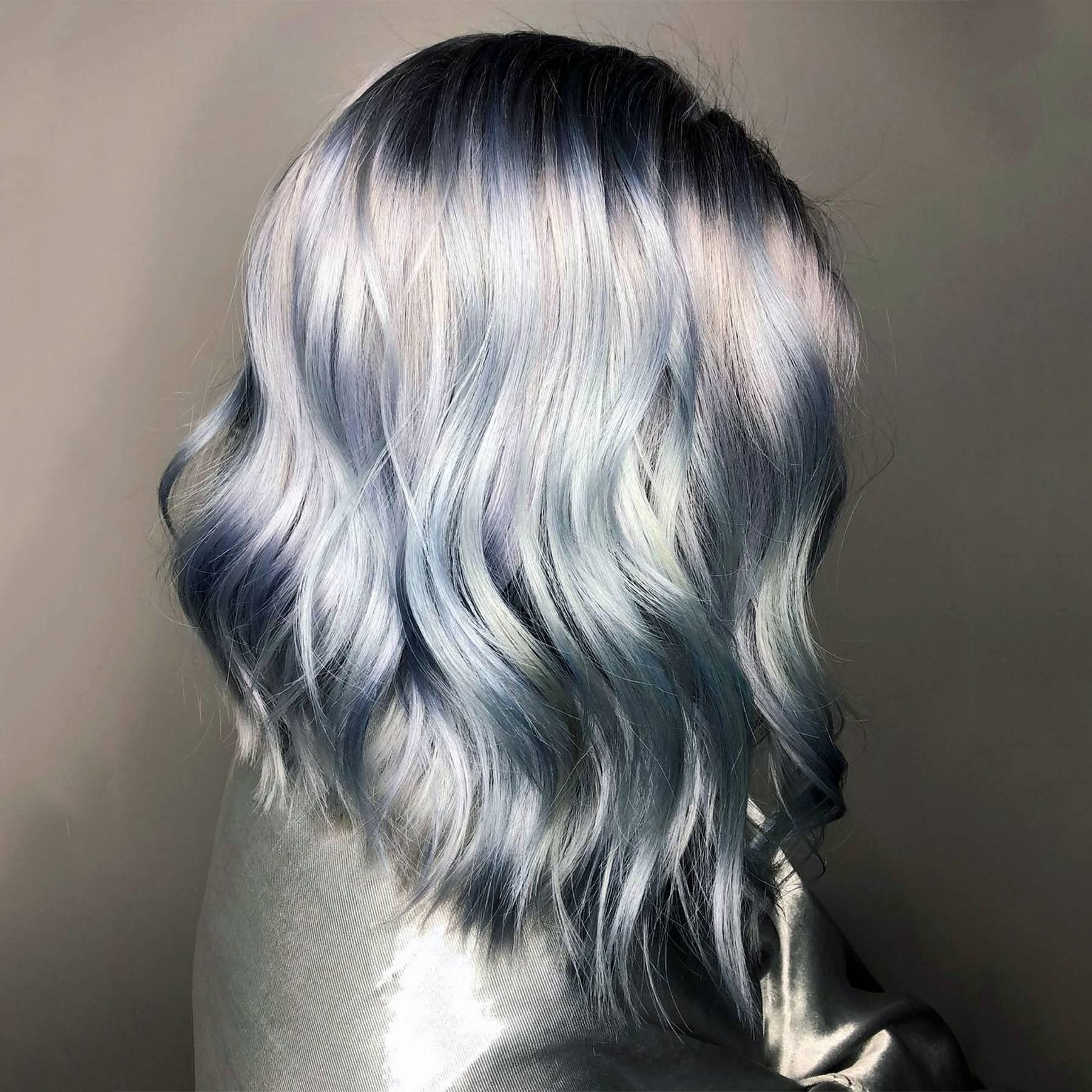 d34f9da9af0a Hair Colours 2019  The Best Colour Ideas For A Change-Up