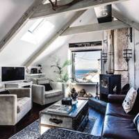 New Year Cottages: Cornwall