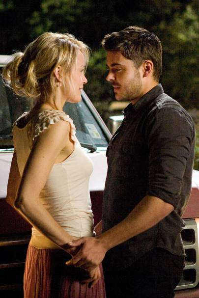 Film: The Lucky One