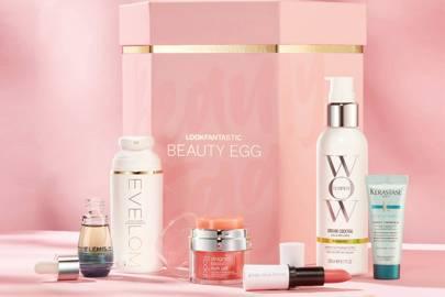 Beauty Easter Eggs 2021: LookFantastic Easter Egg