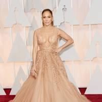 Jennifer Lopez - 2015