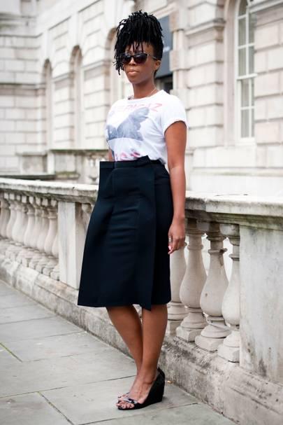 Leona Green, Designer