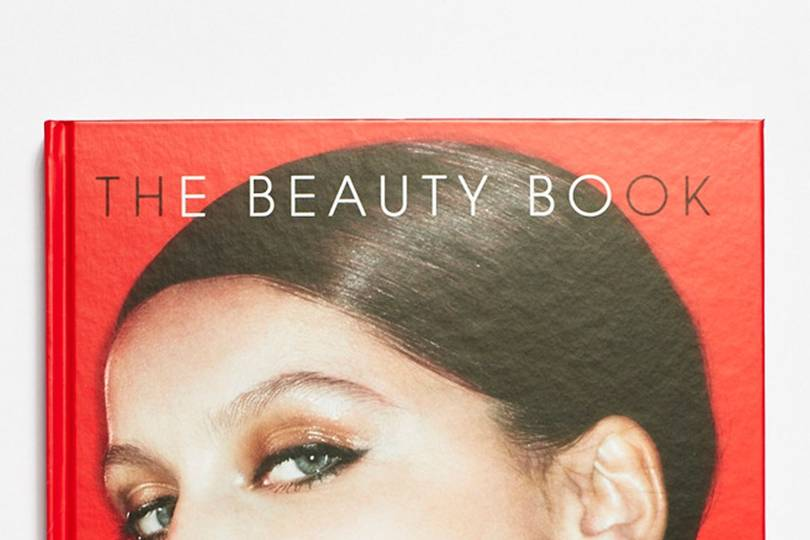 The Beauty Book By Fashion & Beauty Photographer Kenneth