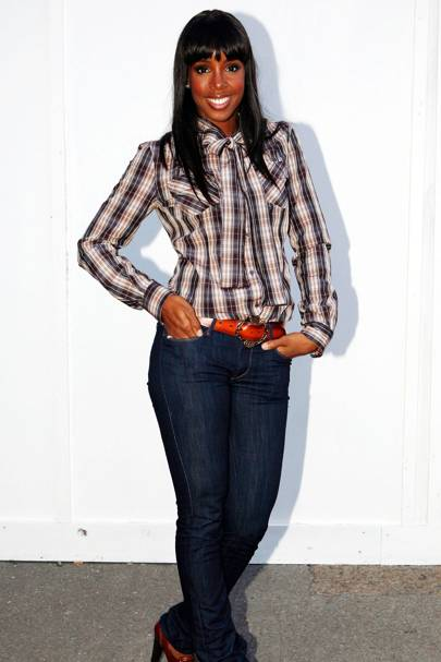 Kelly Rowland – Casual Cool