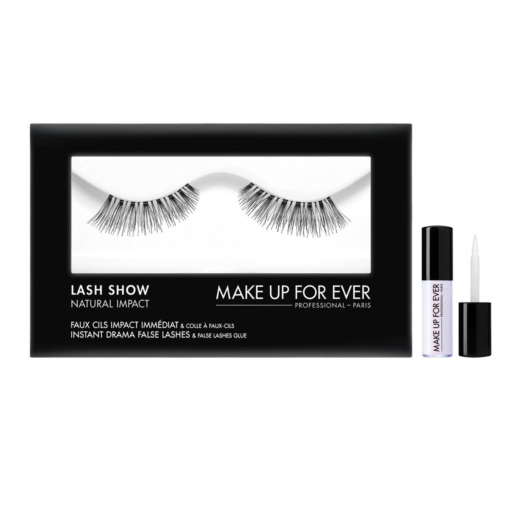 bb4943b273c Best False Eyelashes: Where To Buy Subtle & Dramatic Fake Lashes | Glamour  UK