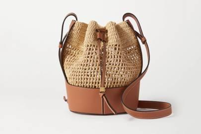 LOEWE BASKET BAGS 2021 - Bucket Bag